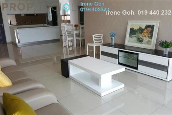 For Rent Condominium at Shineville Park, Farlim Freehold Semi Furnished 4R/2B 1.2k