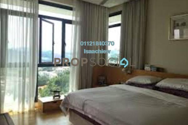 For Rent Condominium at Zehn Bukit Pantai, Bangsar Leasehold Fully Furnished 5R/5B 9k