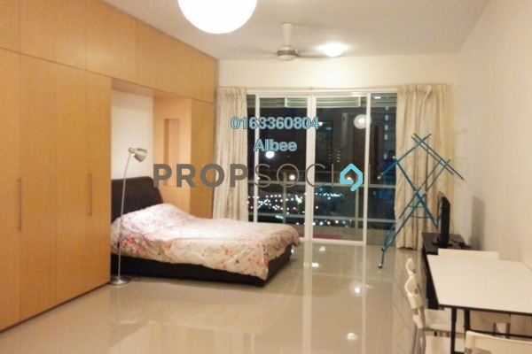 For Rent Condominium at Oasis Ara Damansara, Ara Damansara Freehold Fully Furnished 1R/1B 1.8k