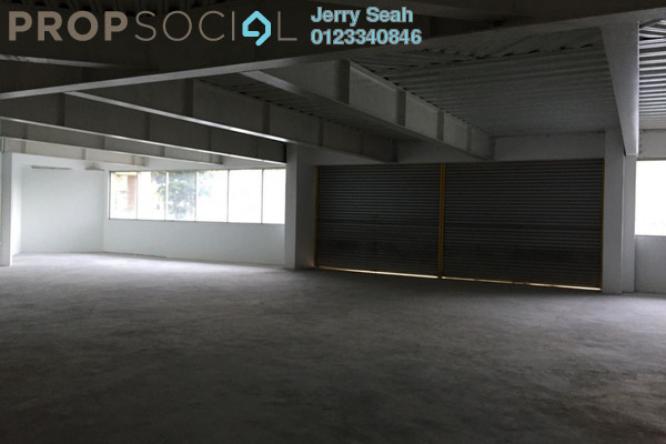For Rent Shop at USJ 10, UEP Subang Jaya Freehold Unfurnished 0R/0B 20k