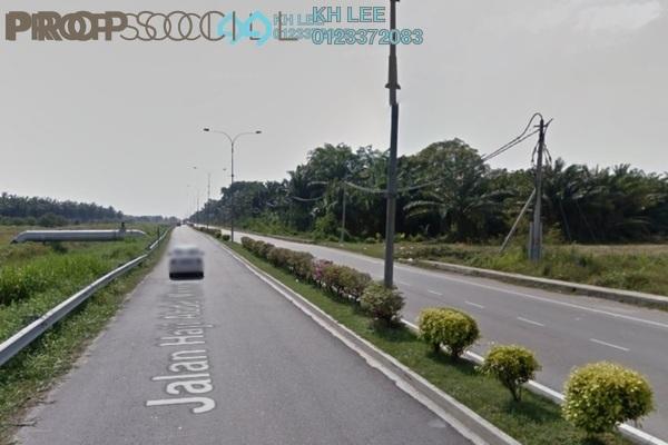 For Sale Land at Taman Aman Perdana, Meru Freehold Unfurnished 0R/0B 6.18m