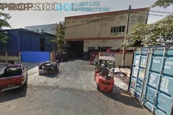 For Rent Factory at Taman Klang Utama, Klang Freehold Unfurnished 0R/0B 8k