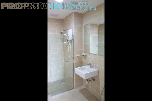 For Rent Condominium at i-Residence @ i-City, Shah Alam Freehold Fully Furnished 2R/1B 2.3k