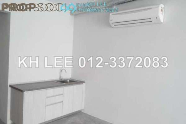 For Rent SoHo/Studio at i-City, Shah Alam Freehold Semi Furnished 0R/1B 850translationmissing:en.pricing.unit