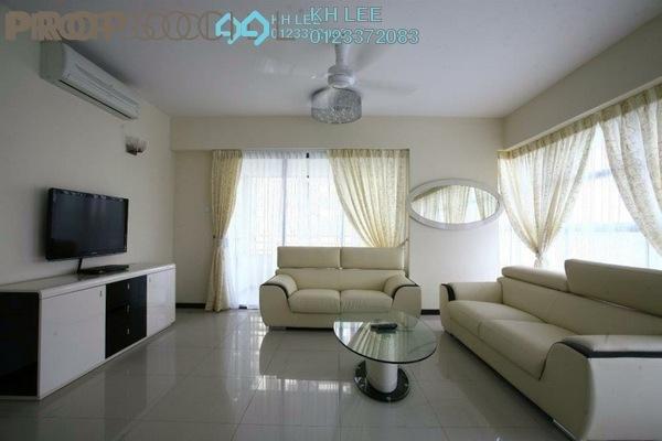 For Sale Serviced Residence at Saujana Residency, Subang Jaya Freehold Fully Furnished 3R/3B 1.45m