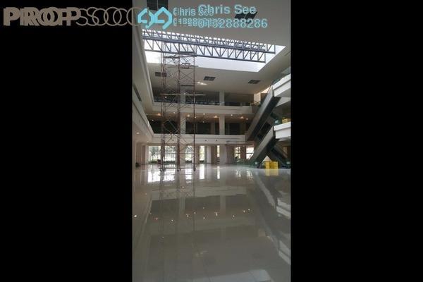 For Rent Duplex at One City, UEP Subang Jaya Freehold Semi Furnished 1R/1B 1.2k