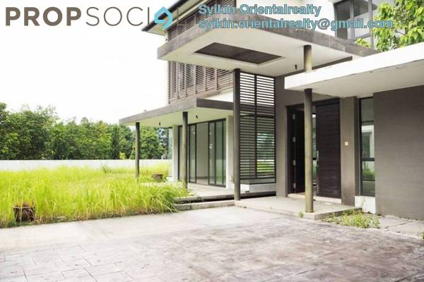 For Sale Bungalow at Valencia, Sungai Buloh Leasehold Unfurnished 6R/7B 5.9m