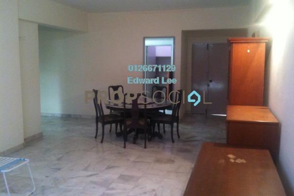 For Sale Condominium at Seri Mas, Bandar Sri Permaisuri Leasehold Unfurnished 3R/2B 470k
