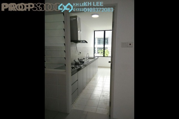 For Rent Townhouse at Primer Garden Town Villas, Cahaya SPK Leasehold Semi Furnished 4R/4B 2.3k