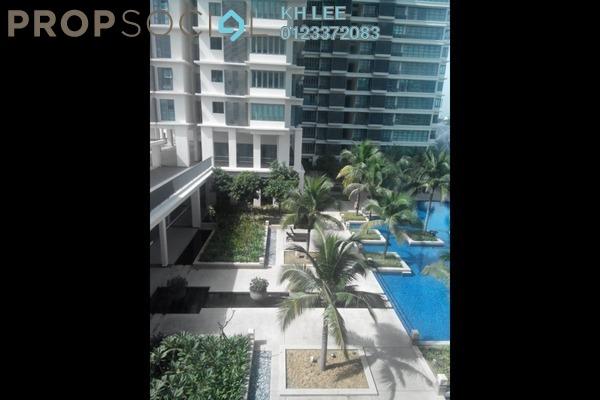 For Sale Serviced Residence at Saujana Residency, Subang Jaya Freehold Fully Furnished 4R/3B 1.4m