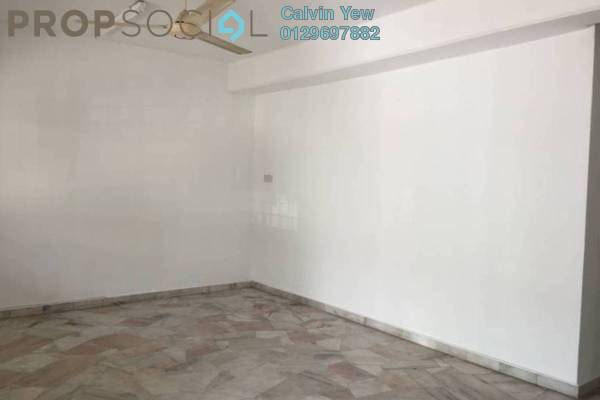 For Rent Terrace at Taman Taynton View, Cheras Freehold Unfurnished 4R/3B 1.5k