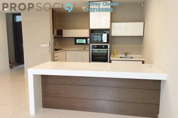 For Sale Terrace at Casaman, Desa ParkCity Freehold Semi Furnished 5R/5B 3.5m