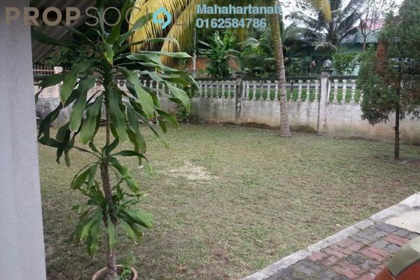 For Sale Terrace at Taman Jasmin, Kajang Freehold Semi Furnished 4R/3B 780k