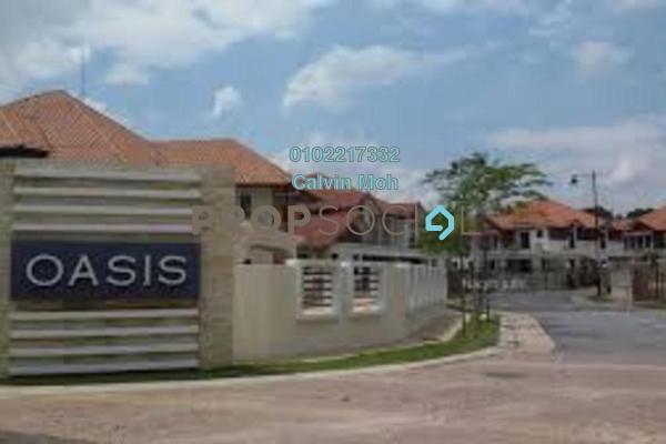 For Sale Semi-Detached at BK5, Bandar Kinrara Freehold Unfurnished 5R/5B 1.85m