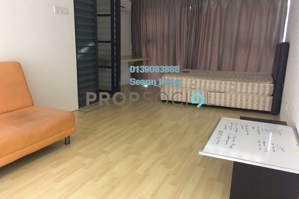 For Rent Condominium at Empire Damansara, Damansara Perdana Leasehold Fully Furnished 0R/2B 1.65k