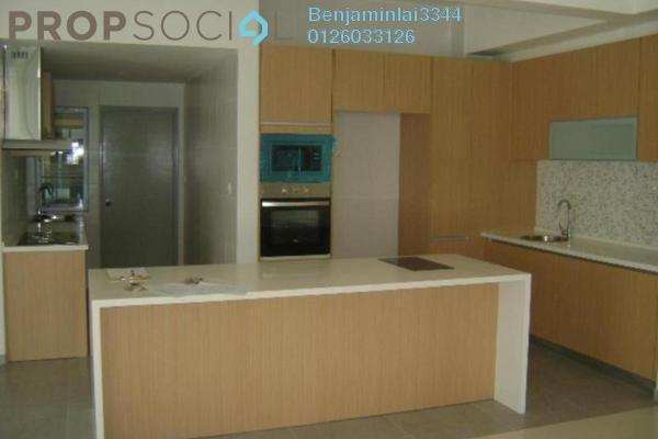 For Sale Condominium at Villa Orkid, Segambut Freehold Semi Furnished 4R/3B 708k