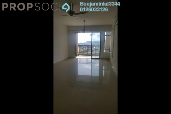For Rent Condominium at Sri Putramas II, Dutamas Freehold Fully Furnished 3R/2B 1.7k