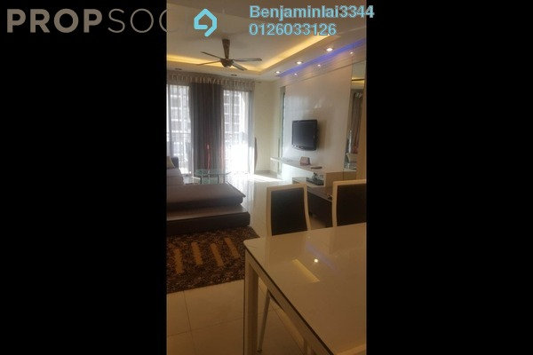 For Sale Condominium at Sri Putramas II, Dutamas Freehold Fully Furnished 4R/2B 610k