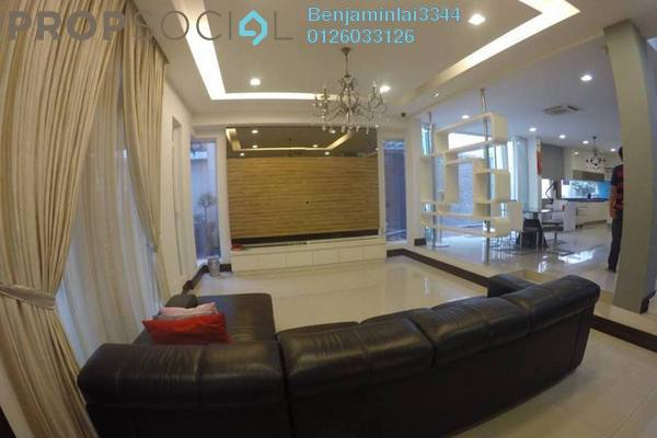 For Sale Bungalow at LeVenue, Desa ParkCity Freehold Semi Furnished 5R/4B 3.3m