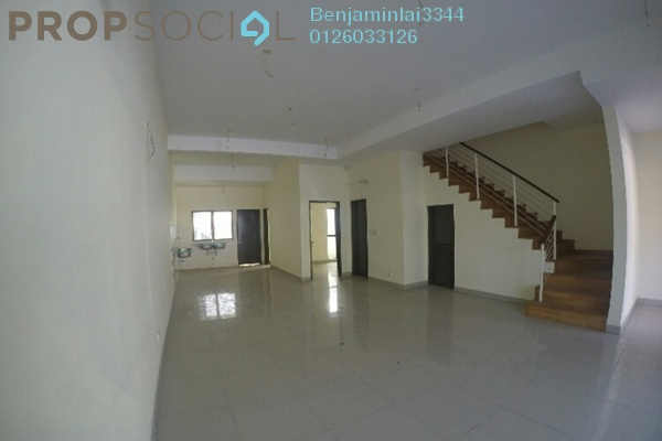 For Sale Terrace at Perdana Residence 2, Selayang Freehold Semi Furnished 7R/5B 1.45m