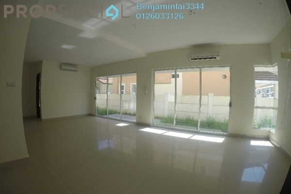 For Sale Bungalow at Idaman Hills, Selayang Freehold Unfurnished 8R/7B 2.5m