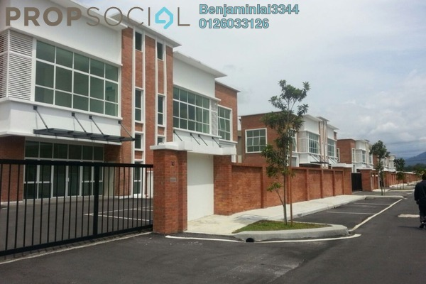 For Sale Factory at Bandar Country Homes, Rawang Freehold Unfurnished 0R/0B 2.7m