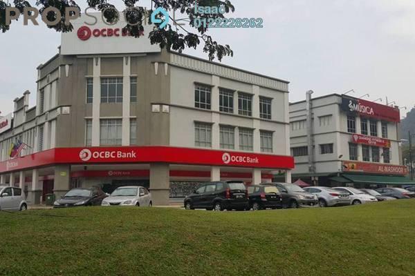 For Rent Shop at Damai Niaga, Alam Damai Leasehold Unfurnished 0R/0B 4.5k