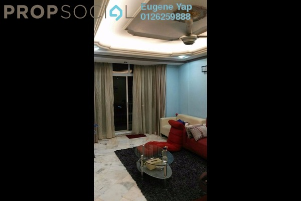 For Sale Condominium at Nova II, Segambut Freehold Semi Furnished 3R/2B 420k