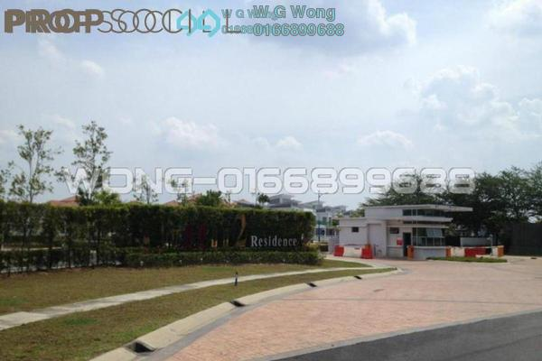 For Sale Semi-Detached at Anggun 2, Rawang Freehold Semi Furnished 5R/5B 945k