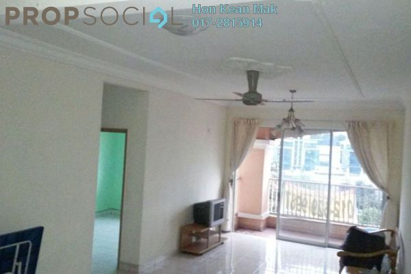 For Sale Condominium at Koi Tropika, Puchong Leasehold Semi Furnished 3R/2B 360.0千