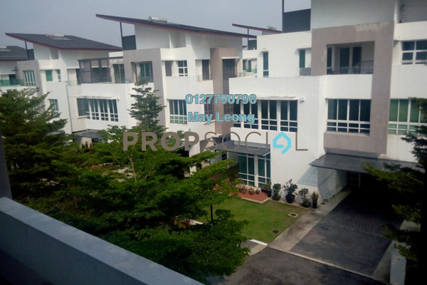 For Sale Bungalow at The Grove, Petaling Jaya Freehold Semi Furnished 6R/7B 4.2m