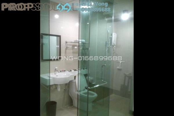 For Sale Duplex at The Scott Garden, Old Klang Road Freehold Fully Furnished 1R/2B 448k