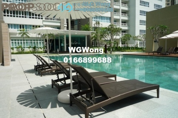 For Sale Condominium at Tiffani Kiara, Mont Kiara Freehold Fully Furnished 5R/5B 1.88m