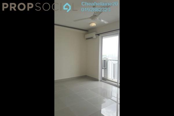 For Rent Condominium at Ritze Perdana 2, Damansara Perdana Leasehold Unfurnished 0R/1B 1.1k
