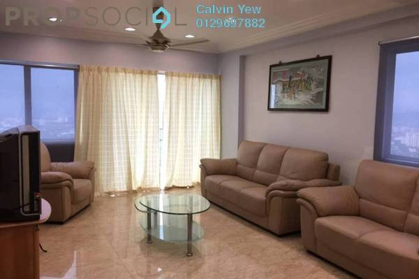 For Rent Condominium at Vista Panorama, Cheras Leasehold Fully Furnished 3R/2B 1.8k