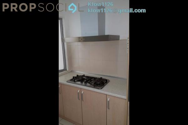 For Rent Condominium at Vila Vista, Cheras Leasehold Semi Furnished 4R/3B 2.3k