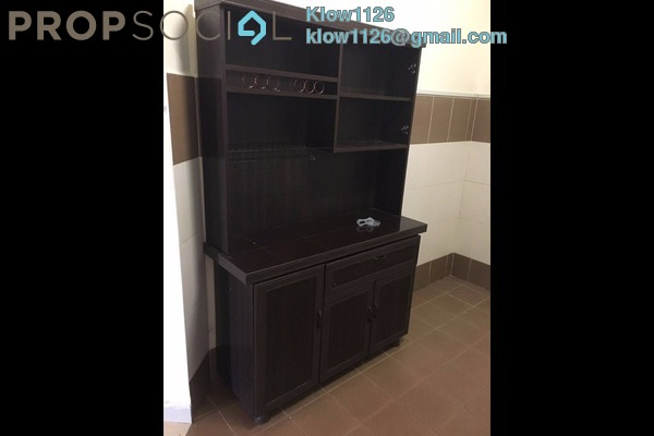 For Rent Condominium at Ampang Boulevard, Ampang Leasehold Fully Furnished 3R/2B 2.1k