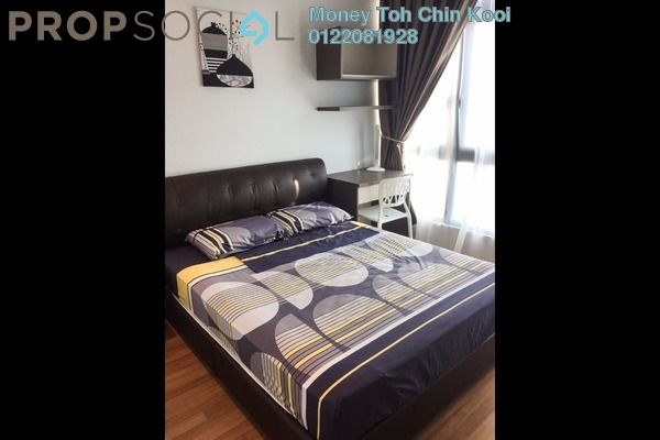 For Rent Condominium at LaCosta, Bandar Sunway Leasehold Fully Furnished 3R/2B 4k
