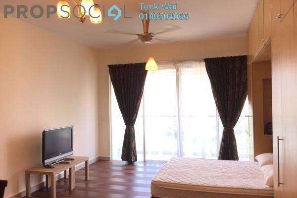 For Rent SoHo/Studio at Oasis Ara Damansara, Ara Damansara Freehold Fully Furnished 0R/1B 1.7k