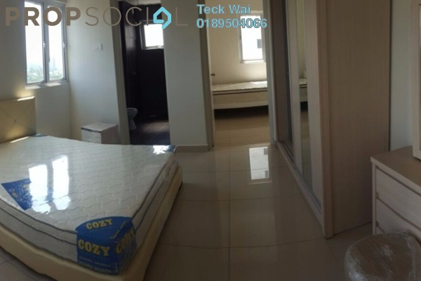 For Rent Condominium at Maxim Citilights, Sentul Leasehold Fully Furnished 3R/2B 1.75k