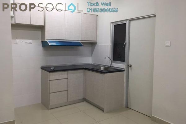 For Rent Condominium at Maxim Citilights, Sentul Leasehold Unfurnished 3R/2B 1.45k