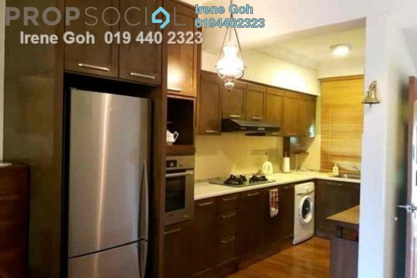 For Sale Condominium at Sea Range Tower, Batu Ferringhi Freehold Fully Furnished 1R/1B 520k