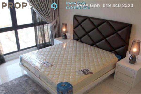 For Rent Condominium at The Light Linear, The Light Freehold Fully Furnished 3R/3B 3.5k