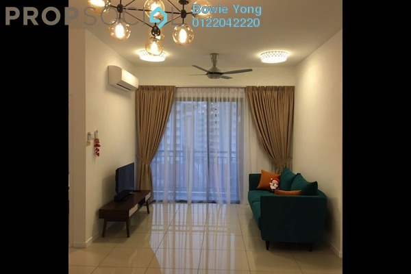 For Rent Condominium at Urbana Residences @ Ara Damansara, Ara Damansara Leasehold Fully Furnished 3R/3B 2.7k