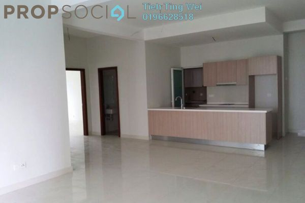 For Rent Condominium at Royal Regent, Dutamas Freehold Semi Furnished 3R/2B 2k