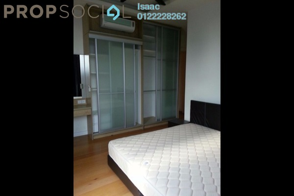 For Rent Condominium at Suasana Bangsar, Bangsar Freehold Fully Furnished 5R/2B 5.8k