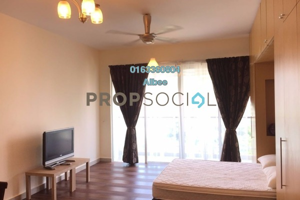 For Rent Condominium at Oasis Ara Damansara, Ara Damansara Freehold Fully Furnished 1R/1B 1.7k
