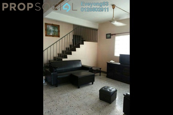 For Sale Terrace at Taman Kepong, Kepong Freehold Unfurnished 0R/0B 780k