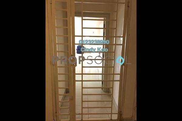 For Rent Condominium at Pelangi Damansara Sentral, Mutiara Damansara Leasehold Semi Furnished 2R/2B 1.8k
