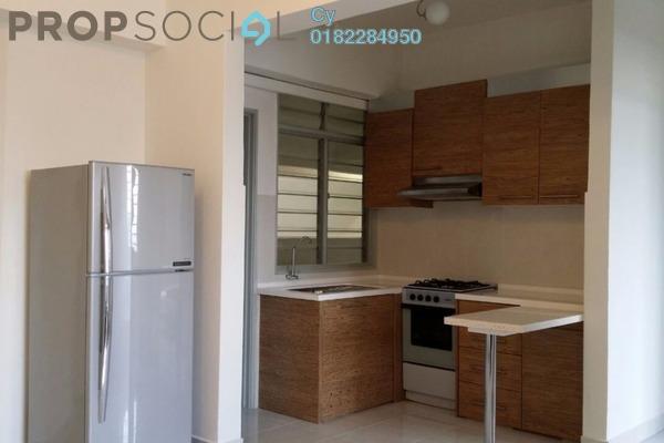 For Rent Condominium at Main Place Residence, UEP Subang Jaya Freehold Fully Furnished 2R/2B 1.8k